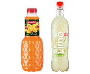 granini Trinkgenuss oder Die Limo*