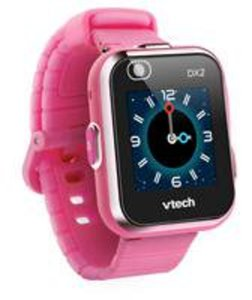 Vtech Kidizoom Smart Watch DX2 Pink