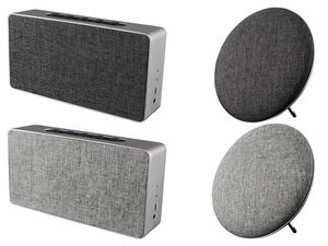 SILVERCREST® Bluetooth®-Lautsprecher