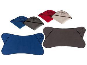 ZOOFARI® Haustier-Handtuch