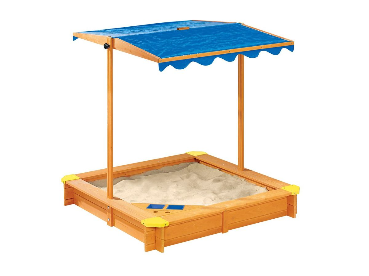 Bild 5 von PLAYTIVE® JUNIOR Sandkasten