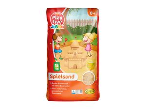 PLAYTIVE JUNIOR® Spielsand