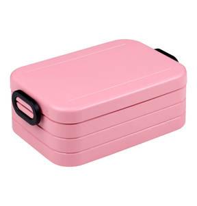 """Mepal             Lunchbox """"Take a break midi"""", nordic pink"""