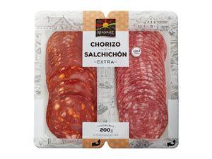 Chorizo & Salchichón Extra