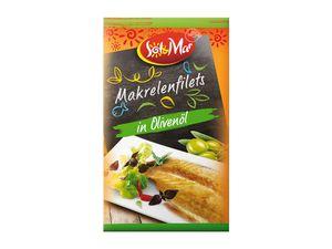 Makrelenfilets