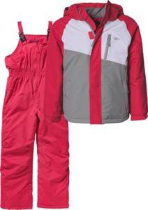 Skianzug CRAWLEY 2-teilig Gr. 146/152 Mädchen Kinder