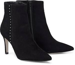 Fashion-Stiefelette von Cox in schwarz für Damen. Gr. 36,39,40,41