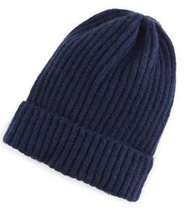 Mütze von Cox in blau für Damen