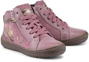 Schuh J Hadriel G. A von Geox in rosa für Mädchen. Gr. 28,35