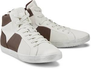 Sneaker Smart von Geox in weiß für Herren. Gr. 41,42,43,44,45