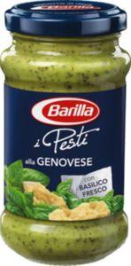 Barilla Pesto alla Genovese 190 g