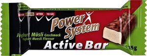 Power System Active Bar Joghurt-Müsli 35g