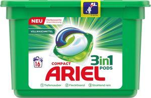Ariel 3in1 Pods VWM