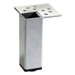 Metallfüße hoch, 4 Stück