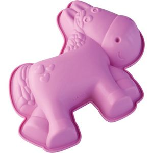 HABA Silikon-Kuchenform Pferd Milly