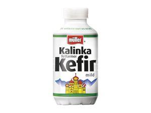 Müller Kalinka fettarmer Kefir mild