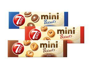 7DAYS Mini-Biscuits
