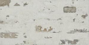 Feinsteinzeug Muro bianco 31x62 ,  bianco, 31 x 62 cm