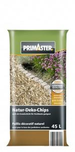 Primaster Deko Chips ,  45 L