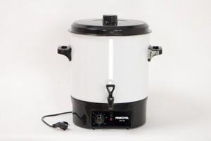 Primaster Glühwein und Einkochautomat ,  Inhalt 20 Liter
