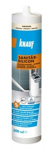Knauf Sanitär-Silikon ,  anemone, 300 ml