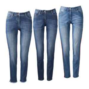 UP2FASHION  	   Jeans
