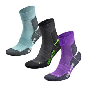 ACTIVE TOUCH     Nordic Walking Socken