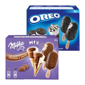 Oreo Mix / Milka Mix