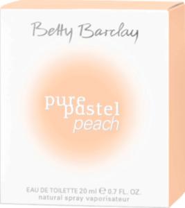 Betty Barclay Eau de Toilette Pure Pastel Peach