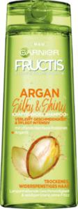Fructis Shampoo Argan Silky & Shiny 300ml