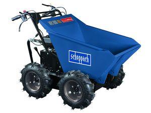 scheppach Dumper  4,8kW bis 300 kg DP3000