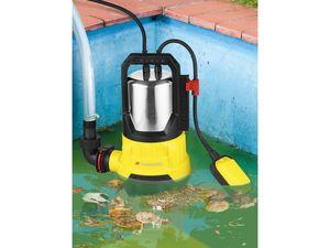 PARKSIDE® Schmutzwassertauchpumpe PTPS 1100 A1