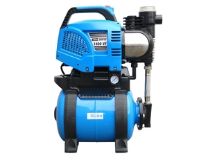 Güde Hauswasserwerk HWW 1400 VF