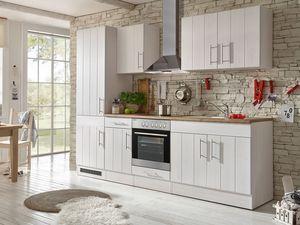 respekta Premium Küchenblock Landhaus 270 cm