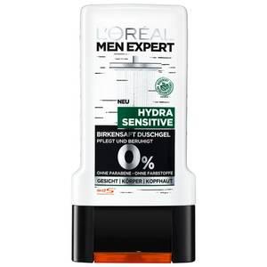L´Oréal Men Expert Körperpflege  Duschgel 300.0 ml