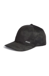 Mütze in Mesh-Optik