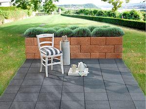 EHL Terrassensystem Set Sestino