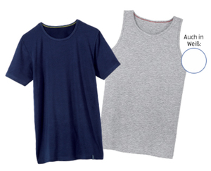watson´s T-Shirt oder Achselshirt