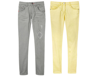 alive®  Coloured Jeans