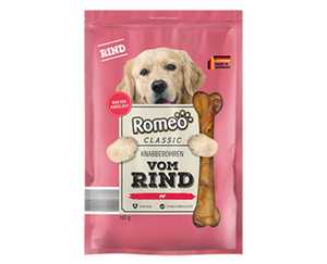 Romeo Classic Knabberohren
