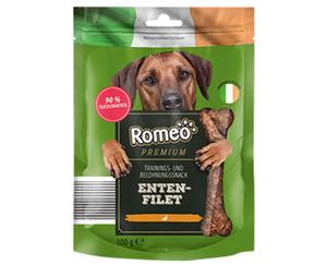 Romeo Premium Trainings- und Belohnungssnack