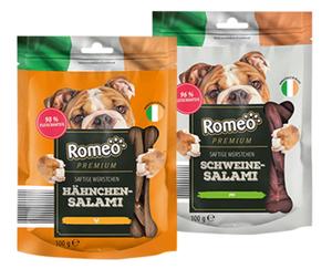 Romeo Premium Saftige Würstchen