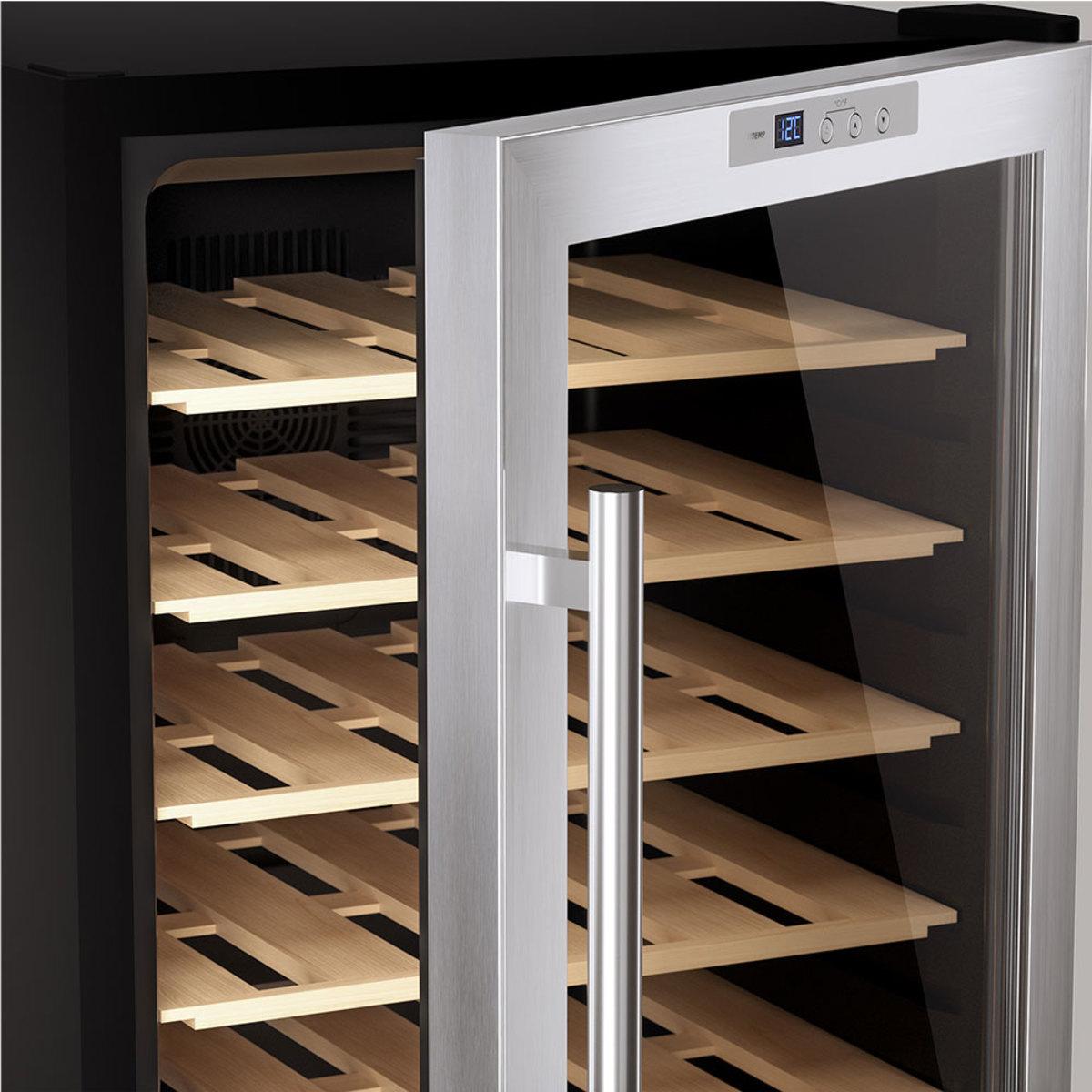 Bild 4 von CAVIST Weinkühlschrank für 28 Flaschen