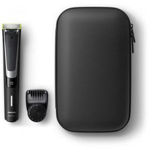 Philips Herrenrasierer One Blade QP6510/64 ,  stylen, trimmen, rasieren