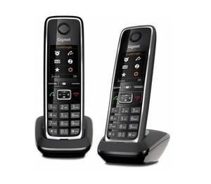 Gigaset Telefon C530HX Duo