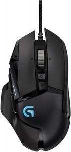 Logitech Gaming Maus G502