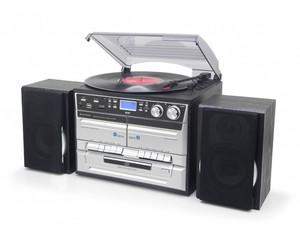Soundmaster Kompaktanlage MCD5500 | B-Ware - Ausstellungsstück - der Artikel kann Gebrauchsspuren aufweisen