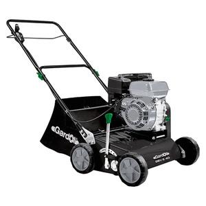 Gardol Benzin-Vertikutierer GBV-E 40