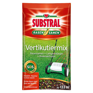 Substral Vertikutier-Mix