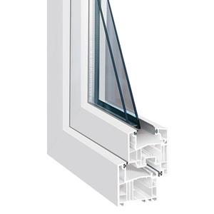 Solid Elements Kunststofffenster Eco Line